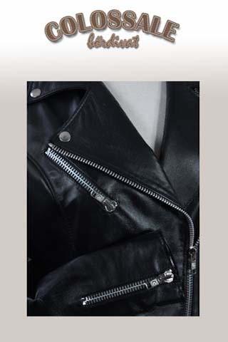 Fanni  4 Női bőrkabátok preview image
