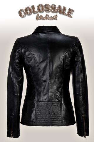 Gréta  1 Leather jackets for Women preview image