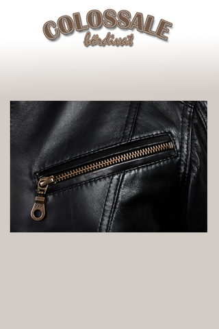 Gréta  4 Leather jackets for Women preview image