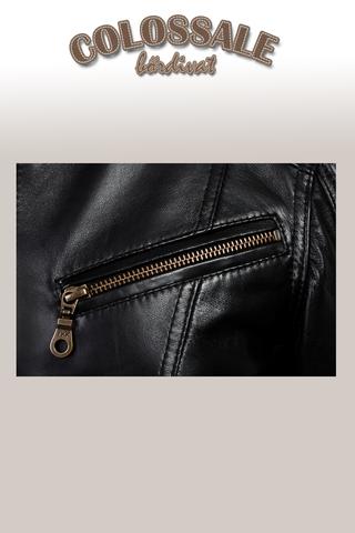 Gréta  4 Női bőrkabátok preview image