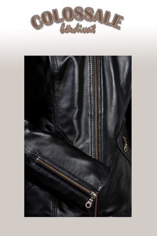 Gréta  5 Leather jackets for Women preview image