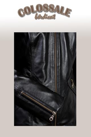 Gréta  5 Női bőrkabátok preview image
