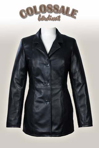 Gucci  0 Leather jackets for Women preview image