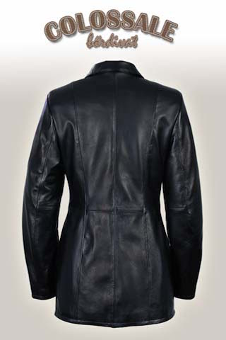 Gucci  1 Leather jackets for Women preview image
