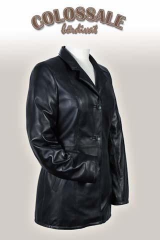 Gucci  2 Női bőrkabátok preview image