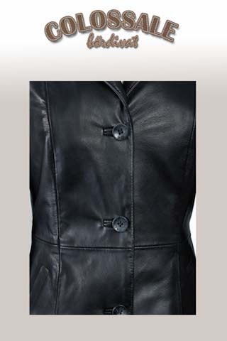 Gucci  4 Leather jackets for Women preview image