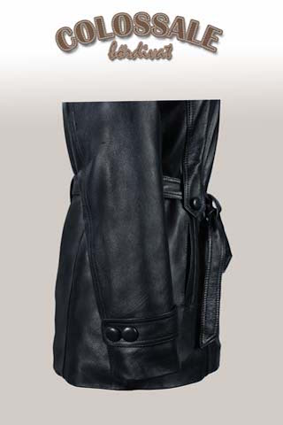 Klaudia  5 Leather jackets for Women preview image