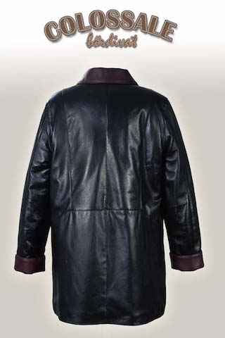 Léna  1 Leather jackets for Women preview image