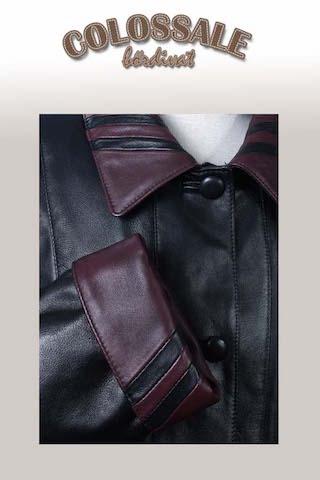 Léna  3 Női bőrkabátok preview image
