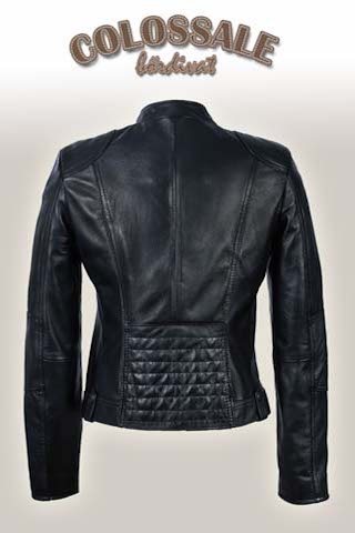 Melani  1 Leather jackets for Women preview image