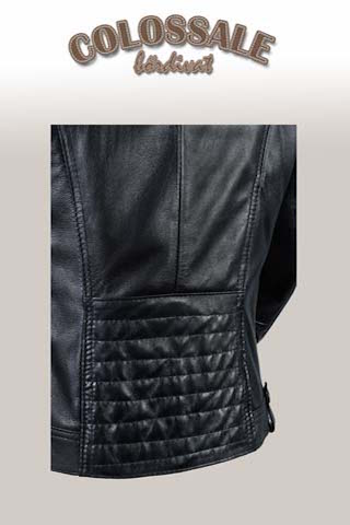 Melani  4 Leather jackets for Women preview image