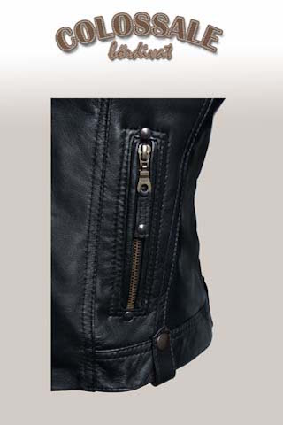 Melani  5 Leather jackets for Women preview image