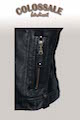 Melani  Női bőrkabátok thumbnail image