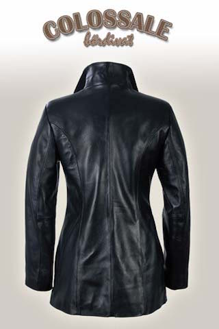 Mónika  1 Leather jackets for Women preview image