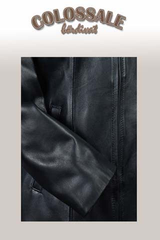 Mónika  4 Leather jackets for Women preview image