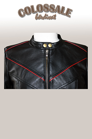 Niki  3 Leather jackets for Women preview image