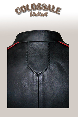 Niki  5 Leather jackets for Women preview image