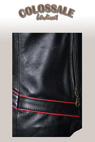 Niki  6 Leather jackets for Women preview image