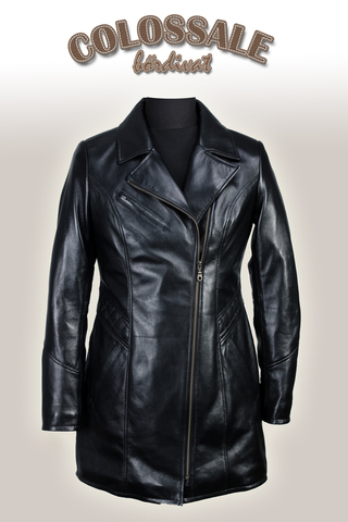 Petra  0 Leather jackets for Women preview image