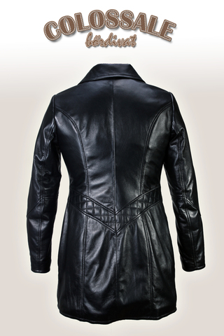 Petra  1 Leather jackets for Women preview image