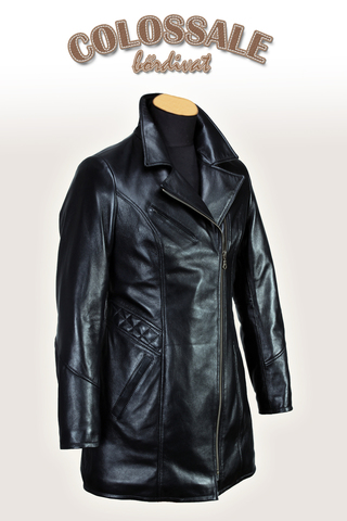 Petra  2 Leather jackets for Women preview image