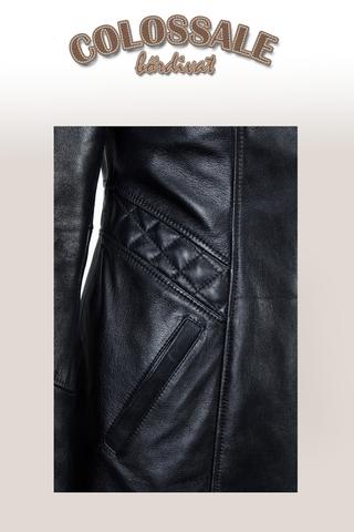 Petra  3 Női bőrkabátok preview image