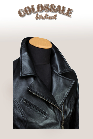 Petra  4 Leather jackets for Women preview image