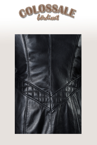 Petra  5 Leather jackets for Women preview image