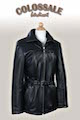 Sara  Leather jackets for Women thumbnail image
