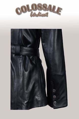 Sara  5 Női bőrkabátok preview image