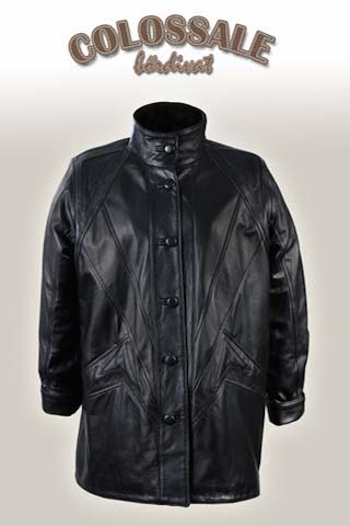 Sissy  0 Leather jackets for Women preview image