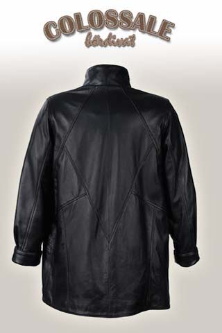 Sissy  1 Leather jackets for Women preview image