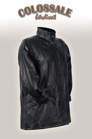 Sissy  2 Leather jackets for Women preview image