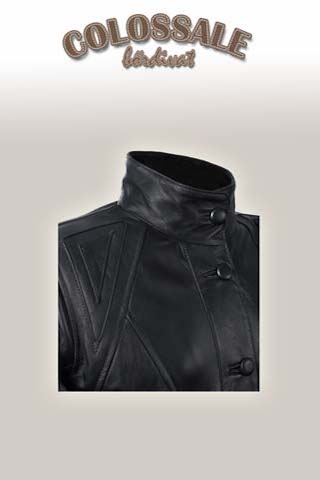 Sissy  3 Leather jackets for Women preview image