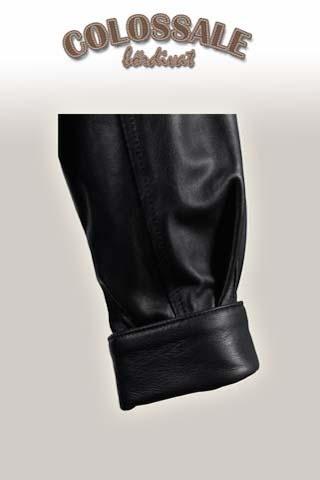 Sissy  4 Női bőrkabátok preview image
