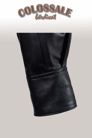 Sissy  5 Női bőrkabátok preview image