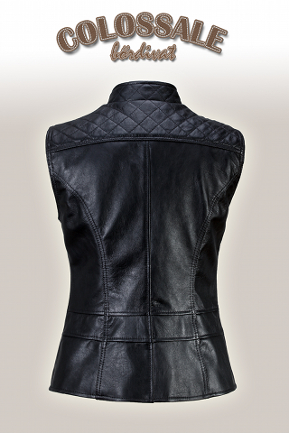 Szabina  1 Leather jackets for Women preview image