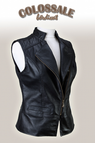 Szabina  2 Leather jackets for Women preview image