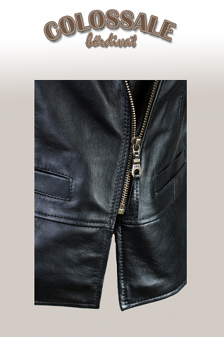 Szabina  3 Leather jackets for Women preview image