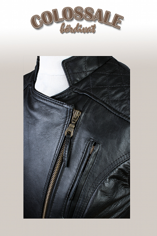 Szabina  4 Leather jackets for Women preview image