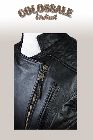 Szabina  4 Női bőrkabátok preview image