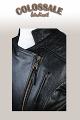 Szabina  Női bőrkabátok thumbnail image