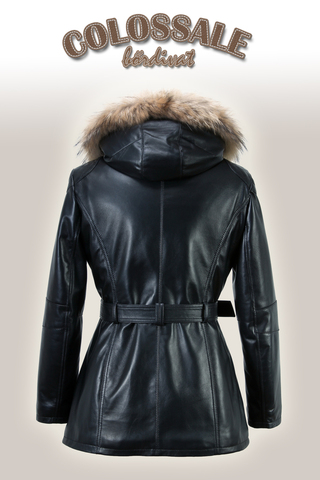 Zsanett  1 Leather jackets for Women preview image