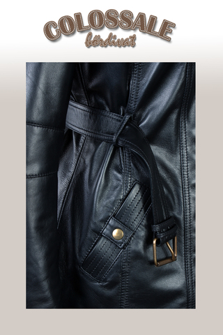 Zsanett  4 Női bőrkabátok preview image